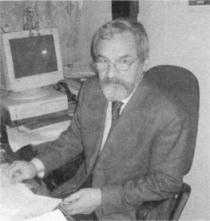Владимир Васильевич УДУТ